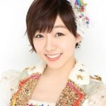 須田亜香里ハロウィンが誕生日で25歳になる