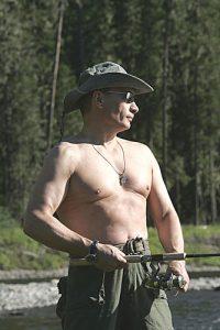 プーチン カレンダー 人気