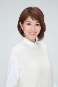 セントフォース 潮田玲子