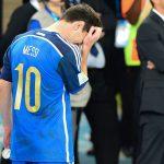 ワールドカップ南米予選の順位速報!あれ?アルゼンチンが6位?