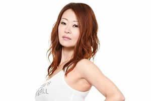 シェイクヨガ Eiko 画像