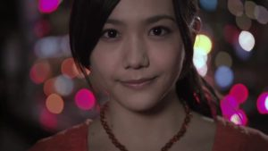 松井愛莉 ゼクシィ 画像