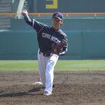 23歳元エース候補は中日西川健太郎!打撃投手転向の年俸はいくら?