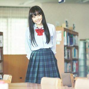松井愛莉 Twitter 画像