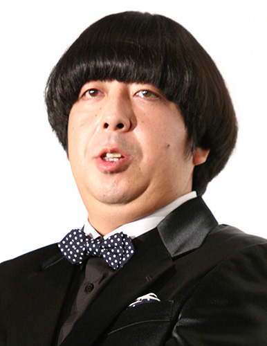 日村勇紀 画像