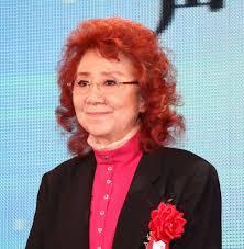 野沢雅子 画像