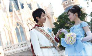 福原愛 結婚 画像