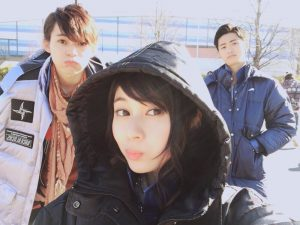 大久保桜子 画像