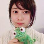 大久保桜子キュウレンジャーのグリーンは誰?かわいい画像やwikiも紹介