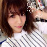 佐藤美希Jリーグ2代目女子マネは柴崎がタイプ?カップやサイズは?