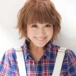 鈴木奈々のストレートヘアとお団子ヘアが可愛い!美容室はどこ?