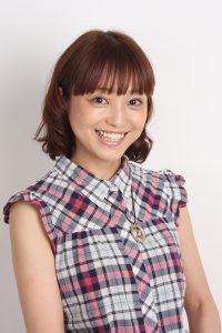 金田朋子 画像