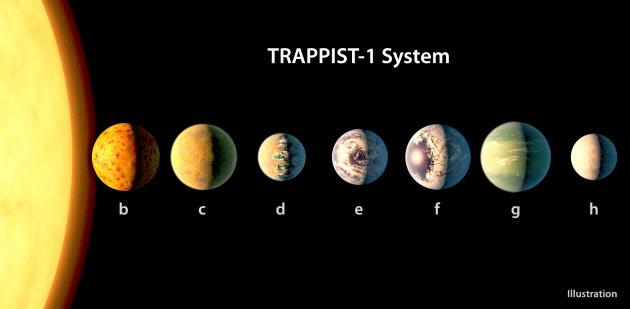 新惑星 画像