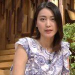 小川彩佳が櫻井翔と結婚?熱愛中の二人は学歴が凄い!ジャニーズの対応は?