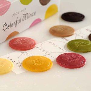 チョコレート 六花亭 画像