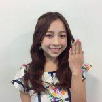 鈴木あきえが結婚で妊娠はしてるの?生放送で報告もプロポーズの言葉は?