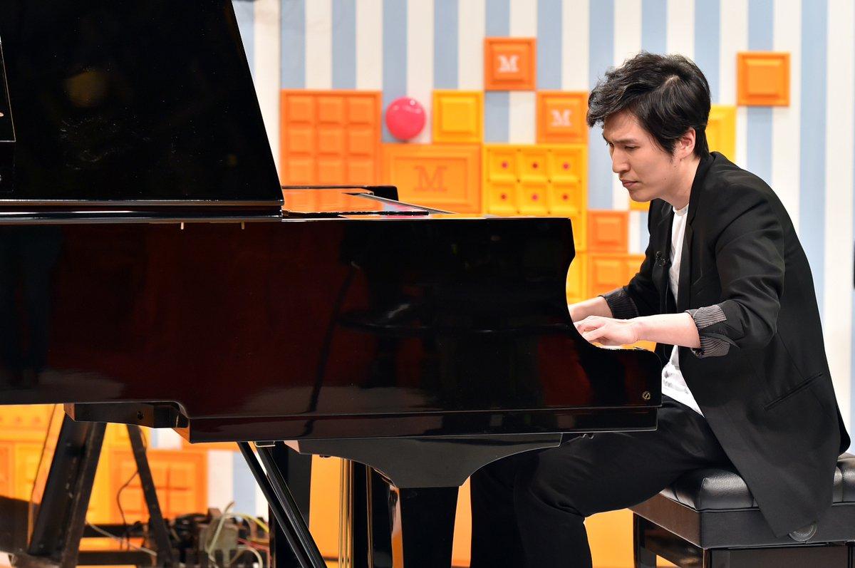 清塚信也 ピアニスト 画像