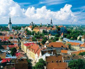 エストニア 画像