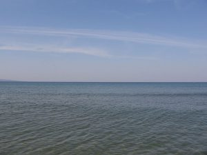 水平線 画像