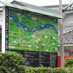 ドラクエ風の案内看板が面白いと話題に!福井県の松岡駅はどこにあるの?