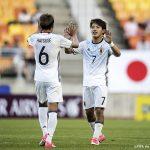 ワールドカップU-20日本の対戦相手は?テレビ放送はいつ?注目選手は?