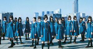 欅坂46 メンバー 画像