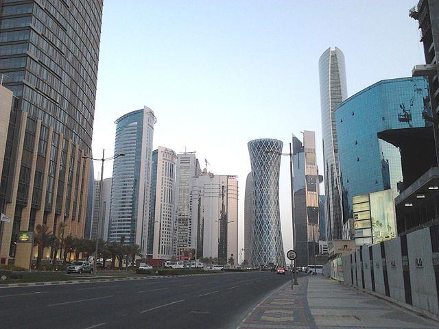 Qatar 画像