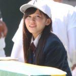 【3秒美人】女子マネージャーは誰?東邦高校の梶浦郁乃と大分高校の首藤桃奈か