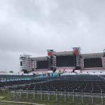 【AKB総選挙】沖縄悪天候でイベント中止!テレビ中継は?キムタク出演も