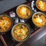 藤井四段の昼食「豚キムチうどん」勝負メシはどこの店?場所や価格はいくら?