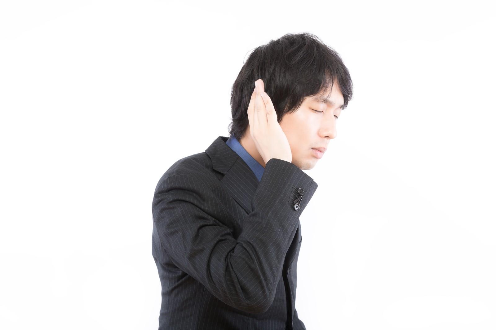 堂本剛 難聴 画像