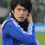 内田篤人の結婚相手は誰?子供の画像は?イケメンサッカー選手の素顔が可愛い