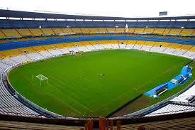 メキシコリーグ 画像
