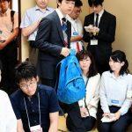 藤井聡太四段のネクタイがお洒落!ブランドはどこ?価格はいくら?