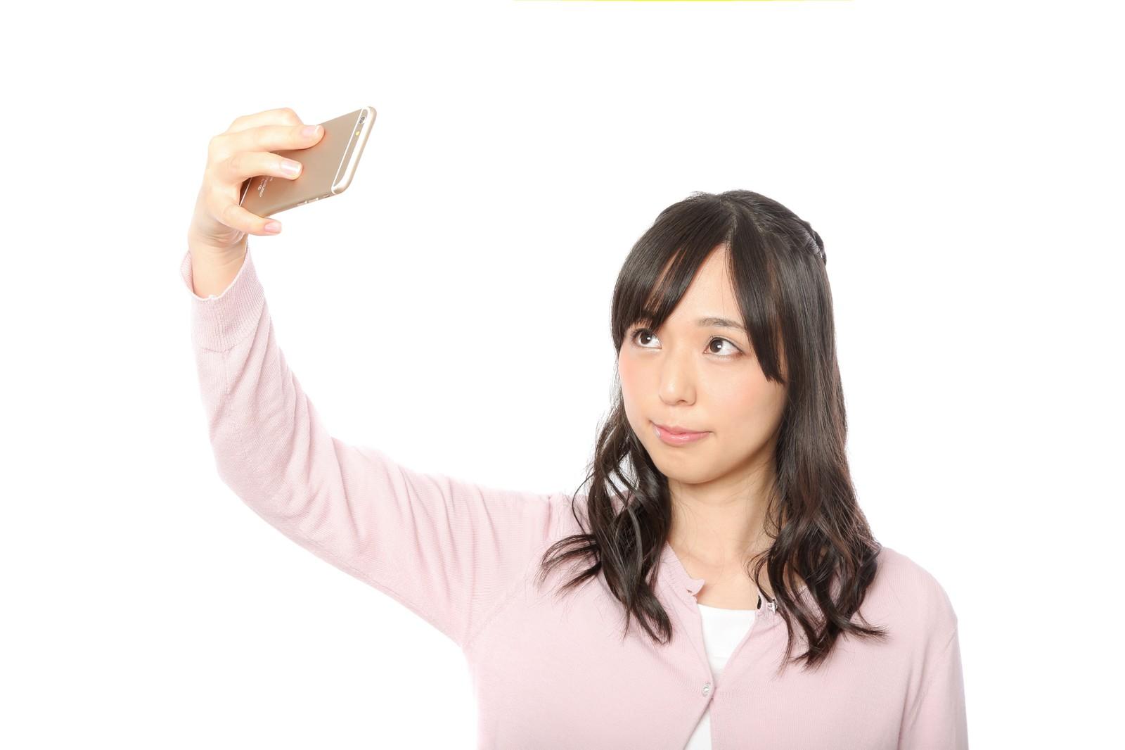 尾関梨香 自撮り 画像