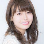 ミス青学の井口綾子が可愛い!長濱ねる似のアナウンサー?画像や彼氏は?