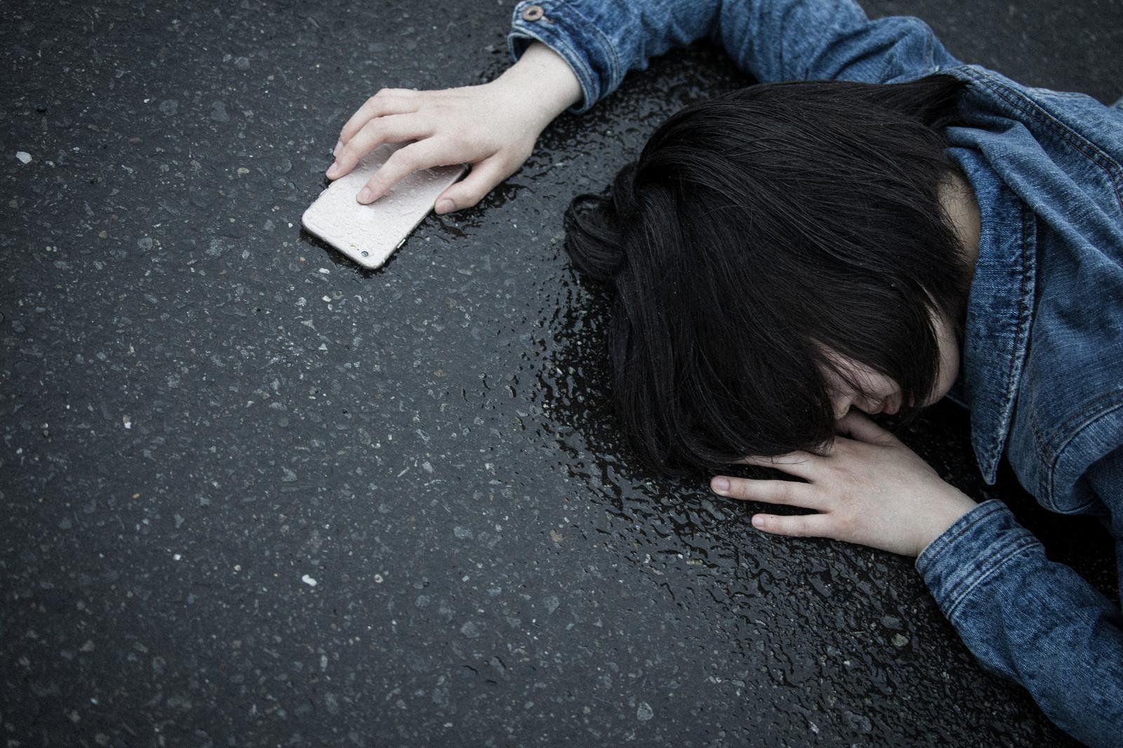 自殺ゲーム 青い鯨 意味 由来 ロシア 画像