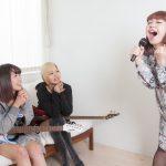 【トリガール】主題歌を歌う「ねごと」って誰?曲名やタイトルは?