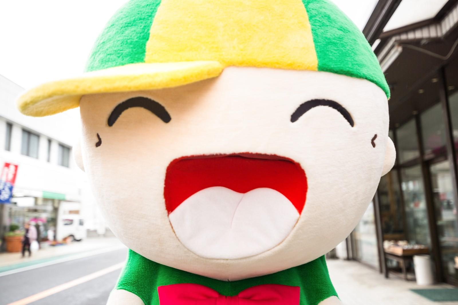 オモえもん オモミ NHK ライフ 画像