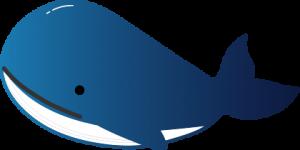 青い鯨 意味 由来 画像