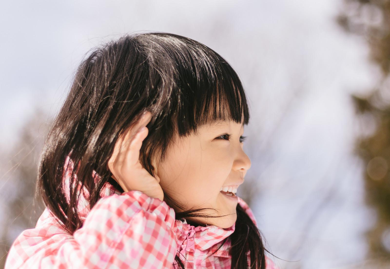 わろてんか 子役 幼少期 新井美羽 画像