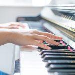 【山口めろん】ピアノが上手い可愛いアイドル!年齢や大学は?過去に職務質問も
