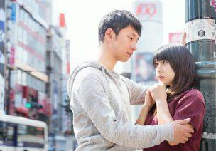 コウノドリ ゲストカップル 第3話 喜矢武豊 演技 画像