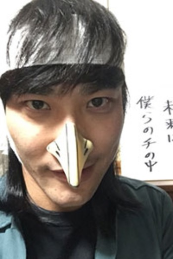 カイジ 出演者 伊藤こう大 画像