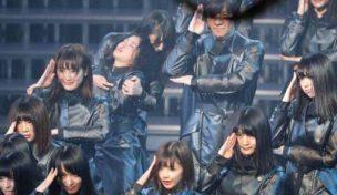 欅坂46 倒れた メンバー 誰 画像