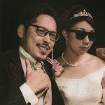 【岡田准一】結婚報告のFC宛て封筒画像!記者会見と披露宴の予定