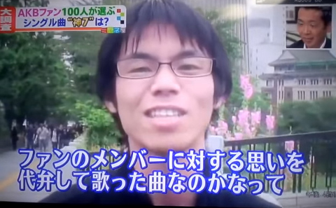 北澤尚 きたざわひさし 顔画像