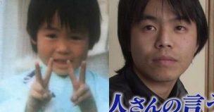 松岡伸矢 和田竜人 似ている そっくり おじさん 北澤ひさし コンビニ店員 顔 画像