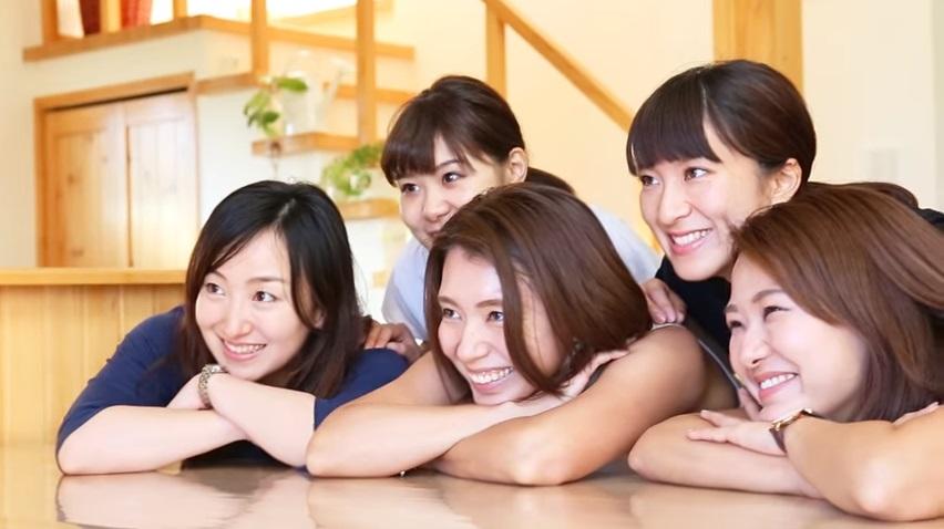 カーリング 日本代表 女子 可愛い そだねー 藤澤五月 画像
