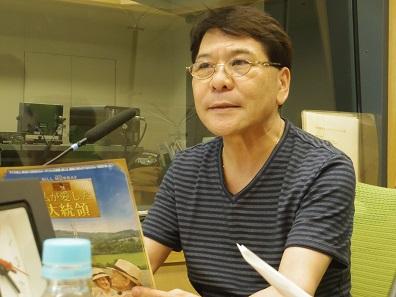 南原清隆 ナンチャン メガネ 理由 病気 画像